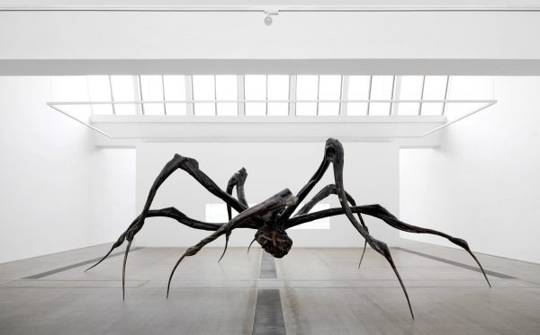 Louise Bourgeois: Alone & Together