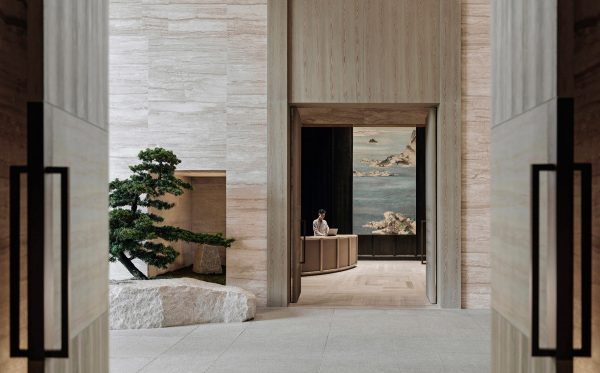 深圳柏悅酒店