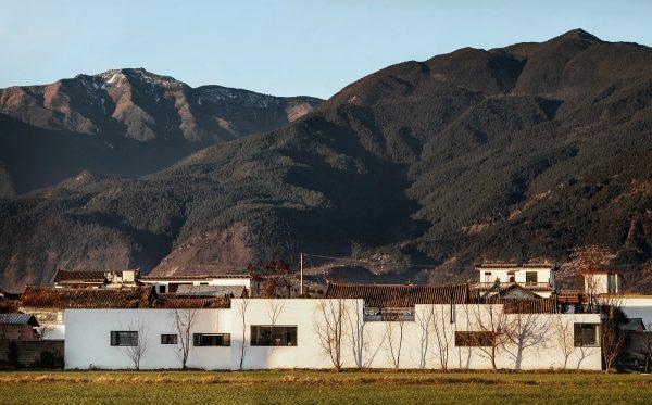 Zhu'an Residence